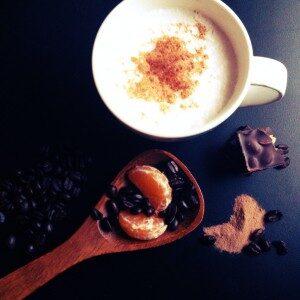 Cafés de Etiopia